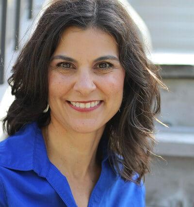 Dr Tara May